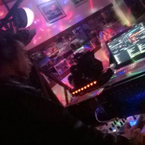 set techno progresive live Dj LuchoLucchesi