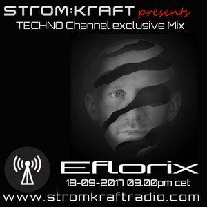 STROM:KRAFT RADIO EXCLUSIVE MIX - Eflorix