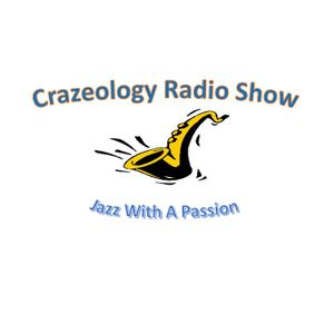 The Crazeology Radio On Soul Legends Radio - 18/02/2017