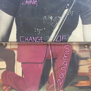 Jaytram_Change Of Season Mix 2018