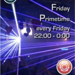 Sascha Luxx (220612) - Friday Primetime@Cuebase-FM