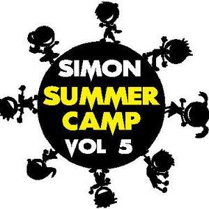 Simon - Techno Tuesdays Mix 003 - Summer Camp Vol 5