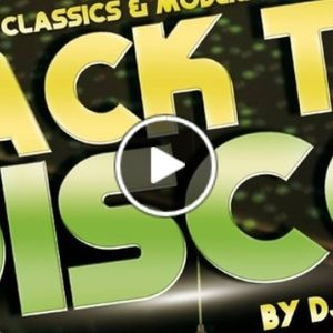 DJ Kaufi - Back to Disco in the July-Mix 2015