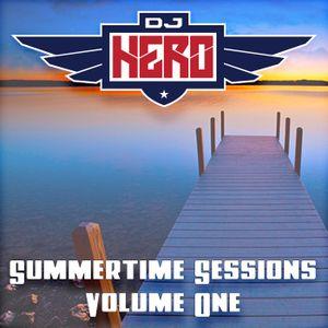 DJ Hero - Summertime Sessions, 2016, Volume 1