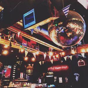 Disco Diner - Cassette Nine