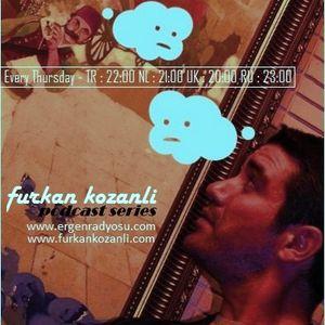 Furkan Kozanli ile Ergen Dansı -10- (19.01.2012)