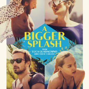 #88 A Bigger Splash