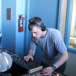 Hatcha, Kromestar & Silkie - Kiss FM - 25/02/2009