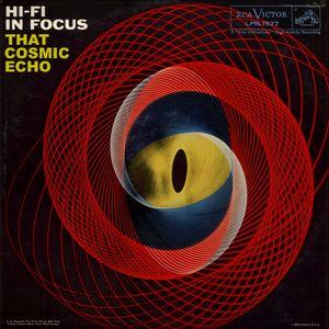 That Cosmic Echo (#70:12/21/16)