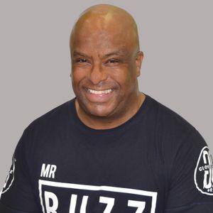 Buzzhard - The Breakfast Buzz Part 2 - 14th October 2017