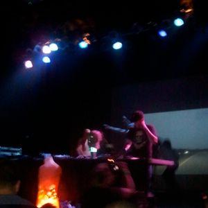 dj monster piece dubstep mix spring 2011