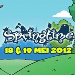 Dubreme - Springtime DnB/Dubstepmix