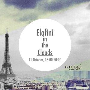 Elafini in the Clouds_11 October_AmagiRadio by elafini  Mixcloud