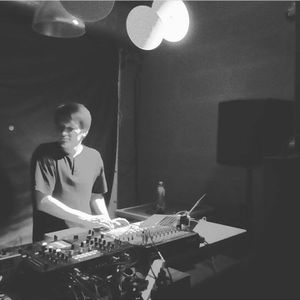 Åmnfx live @ Synthposium, Moscow (Aug 2017)