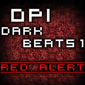 Opi - Dark Beats 1: Red Alert!