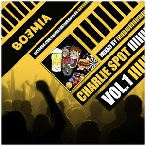 Bo3mia Vol.1 Mixed by Charlie Spot