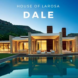 House of Larosa Podcast #1 with Dale