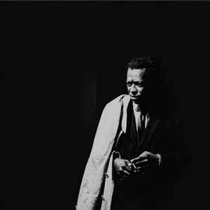 Night Patrol 20.05.15 (Miles Davis in a Blue Haze)