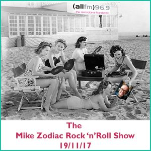 The Mike  Zodiac Rock'n'Roll Show 19_11_17