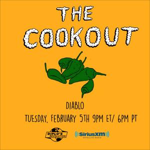 The Cookout 136: Diablo