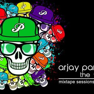 Arjay Parian - Mixtape Sessions Vol. 4: The 90's