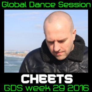 Global Dance Session Week 29 2016 Cheets The Final Show