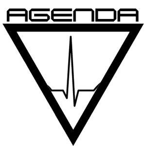 Agenda Electro Mix August