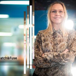 Match&Fuse: Debra Richards with Ken Kileen // 09-10-19