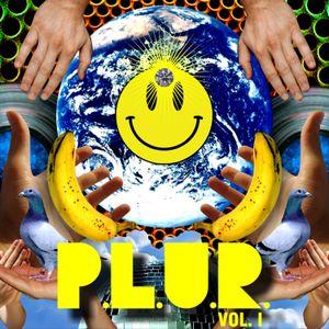 BLEIN @ P.L.U.R. PARTY Vol. 1 - 08/03/14