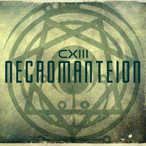 Necromanteion - Communion 39