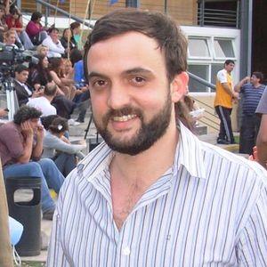 Leonardo Grosso (Diputado Nacional por Bs As FPV, Responsable Nacional de JP EVITA) Voz Y Eco
