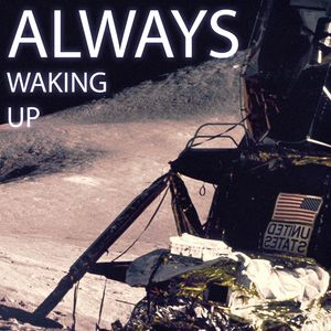 AlwaysWakingUp Feb Mixtape