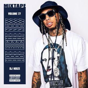Hot Right Now #77 | July 2021 | Urban Club Mix | New Hip Hop, Rap, R&B | DJ Noize