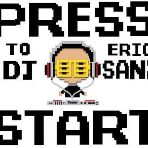 Don't stop the champaing party - DJ Eric Sanz mix