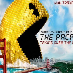 The Pacman Show 28/3 by TraxFM The Original!
