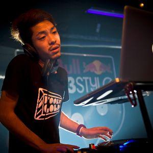 DJ DISK-ONE - Japan - Chugoku, Shikoku Qualifier
