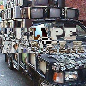 Felipe Kanela Mixtape 18/12/2016