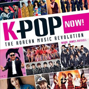 Week 8- K-Pop