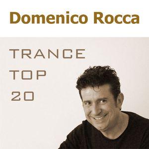Domenico Rocca - Trance Top Twenty - March 2013