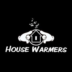 Housewarmers 10th March Live Session Recorded & Mixed By DJ Dweezyd