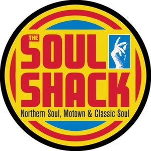 The Soul Shack - Northern Soul Traders. Vol. 2