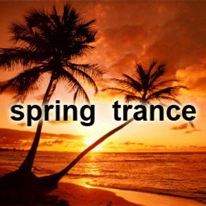 Spring Trance Mix (2010)