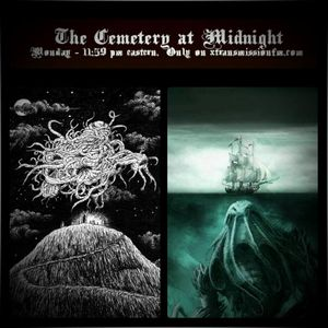 The Cemetery at Midnight - 3/7/2016
