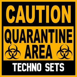 Chilly Quarantaine Techno Set