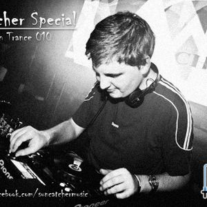 Back in Trance 010 [Suncatcher Special] (27.12.2013)