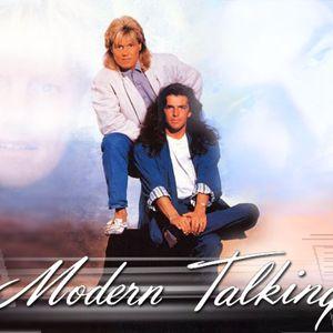 modern talking 80's