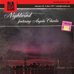 Marcel Vogel - Jazz Funk Special - Red Light Radio - 22/01/2019