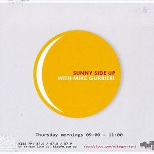 Sunny Side Up (116: 7/8/14)