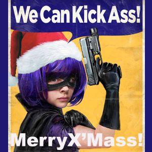 We CaN Kick Ass Ψ MErrY X MAss Ψ Many X Mas Ψ
