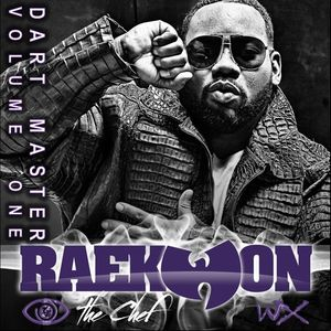 Raekwon - Dart Master - Volume One